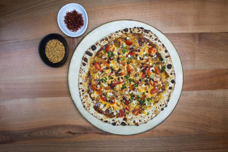 Pizza Mexicana Puebla, Padrino, 2