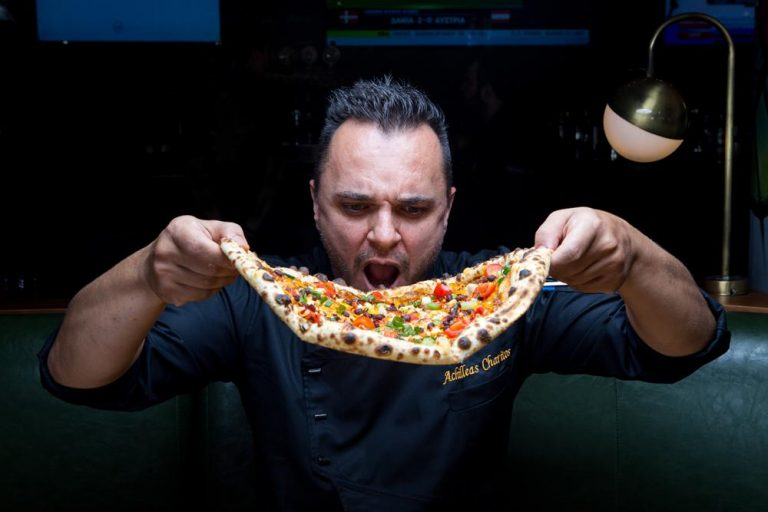 Pizza Mexicana Puebla, Padrino, 8