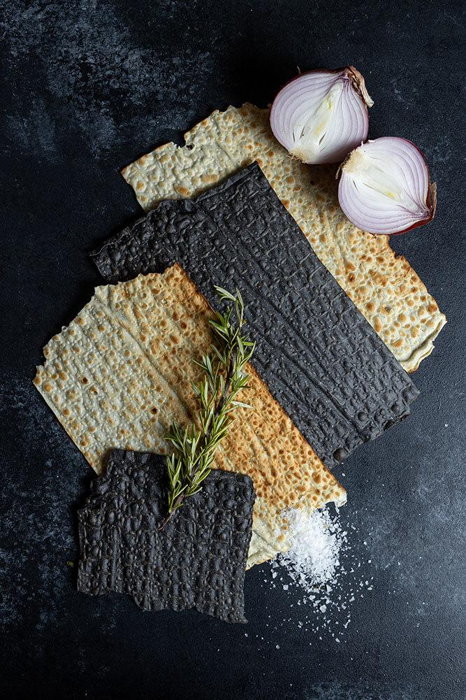 The ultimate bread basket, Pergamena di pane, 4