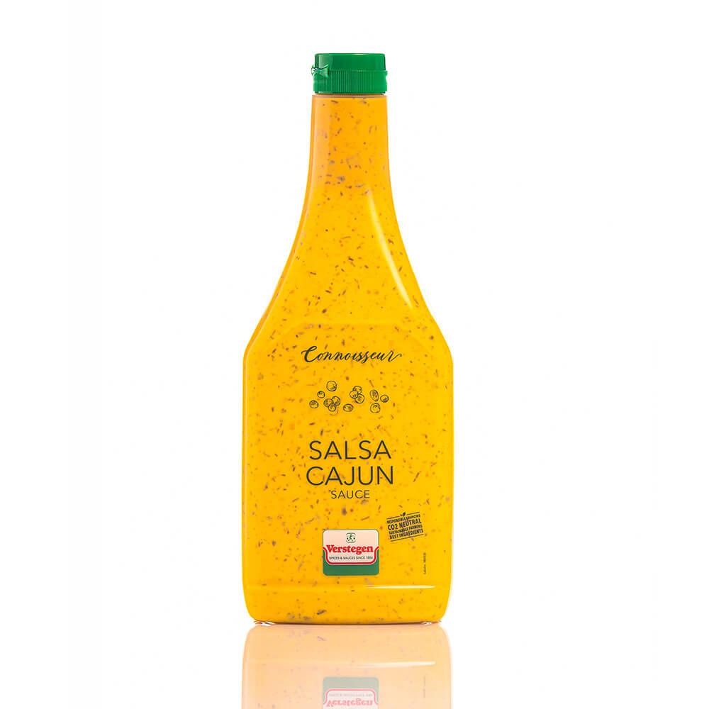 V116016 Σάλτσα Creamy Cajun
